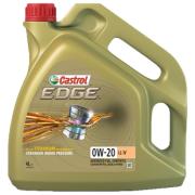 CASTROL EDGE 0W-20 LL IV 508/509   4L