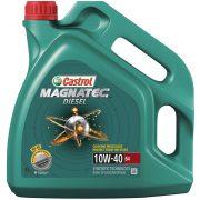 CASTROL MAGNATEC 10W-40 DIESEL B4 4L