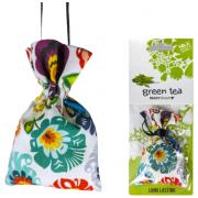 ZAPACH FOLK PERFUME FRESH BAG GREEN TEA