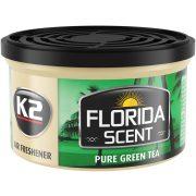 ZAPACH FLORIDA SCEND GREEN TEA