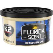 ZAPACH FLORIDA SCEND NEW CAR