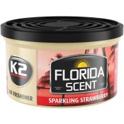 ZAPACH FLORIDA SCEND SPARKLING STRAWBERRY