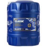 MANNOL CLASSIC 10W-40 SN/CH-4 20L