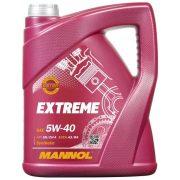 MANNOL EXTREME 5W-40 5L    MN7915