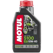 MOTUL 5100 4T ESTER 10W-40 1L