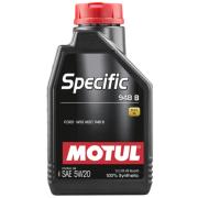 MOTUL SPECIFIC 5W-20 948B 1L