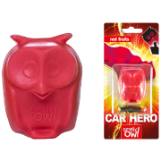 ZAPACH SMELLY OWL SOWA RED FRUITS