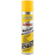 SMAR MOS2  SPRAY 400ML SONAX