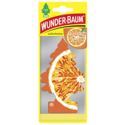 ZAPACH WUNDER-BAUM CHOINKA ORANGE JUICE