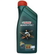 CASTROL MAGNATEC 5W-40 C3 1L