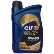 ELF EVOLUTION FULL TECH FE 5W-30 1L
