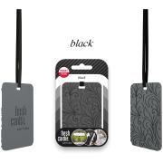 ZAPACH FRESH CARDS PERFUME BLACK