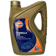 GULF FORMULA ULE 5W-40   4L   505.01