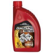 QUALITIUM PROTEC 15W-40 1L