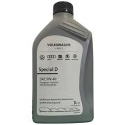VW VAG 5W-40 1L   505.00/505.01  SPECIAL D