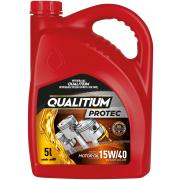 QUALITIUM PROTEC 15W-40 5L