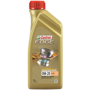 CASTROL EDGE 0W-20 LL IV 508/509   1L