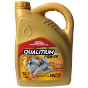 QUALITIUM POWER 5W-30 5L