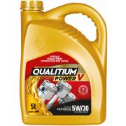 QUALITIUM POWER V 5W-30 5L