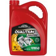QUALITIUM PROTEC 10W-40 5L