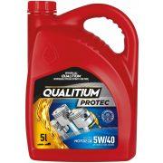 QUALITIUM PROTEC 5W-40 5L