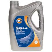 GULF 5W-40 FORMULA G   5L