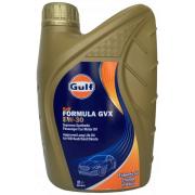 GULF FORMULA GVX 5W-30   1L   504/507