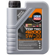 LIQUI MOLY 5W-30 TOP TEC 4200 1L 8972