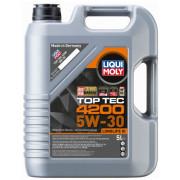 LIQUI MOLY 5W-30 TOP TEC 4200 5L 8973